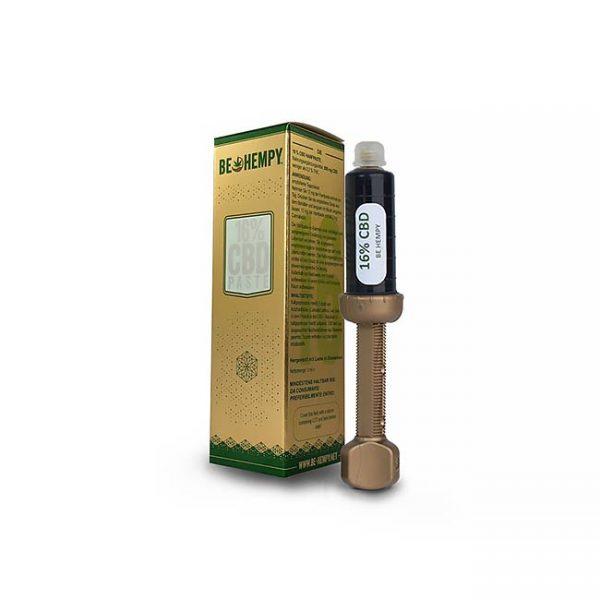 16% CBD konopljina pasta 5ml