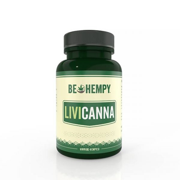 Be hempy LiviCanna