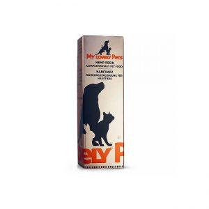 CBD konopljina smola 16% (5ml) za živali