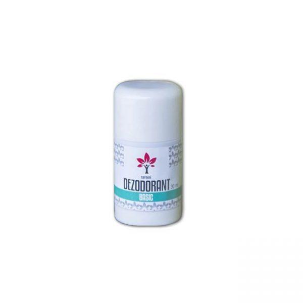 Dezodorant Basic Naturi