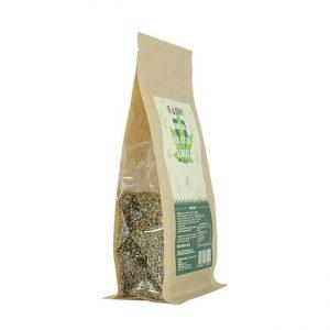 Neoluščena konopljina semena 200g