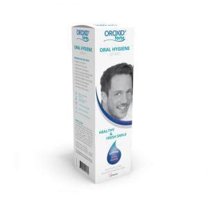 OROXID forte oralno pršilo 100 ml