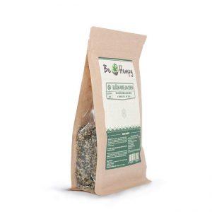 Oluščena konopljina semena 200g