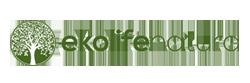 Ekolife natura: Logo
