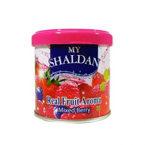 Osvežilec Zraka My Shaldan Mixed Berry