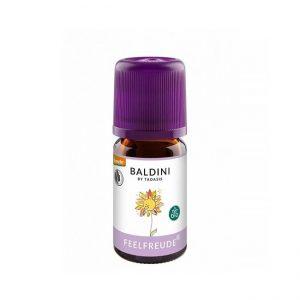 Aroma olje FEELFREUDE / Občutite radost BALDINI