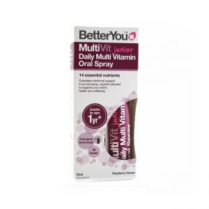 BetterYou MultiVit junior