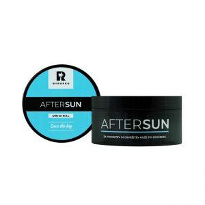 AFTER SUN – negovalna krema po sončenju