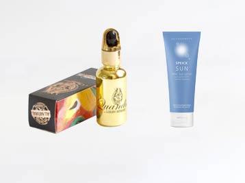 Higiena in kozmetika