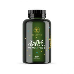 Holistic Super Omega3