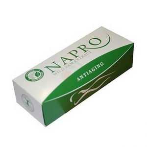 NAPRO, Wild Yam extract, Divji jam