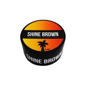 SHINE BROWN krema za hitrejšo porjavitev