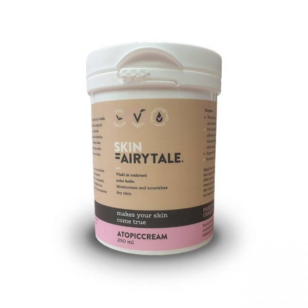 SkinFairytale Atopic Cream