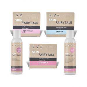 Skinfairytale paket