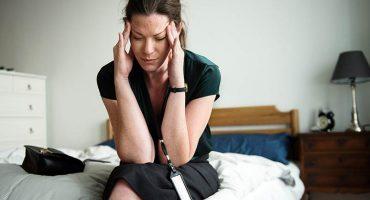 Preverite ali ste ste žrtev kroničnega stresa!?