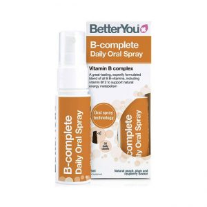 Betteryou B complete
