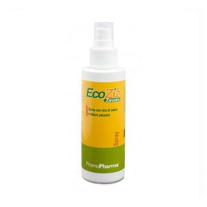 EcoZiz pršilo proti komarjem, 100 ml