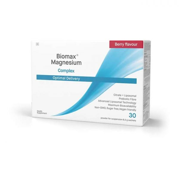 Biomax Magnezij napitek z okusom