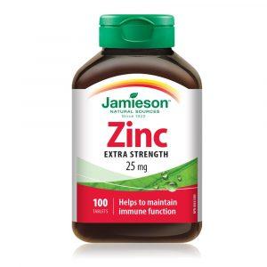 Cink 10 mg