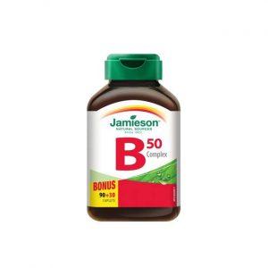 Jamieson B kompleks 50
