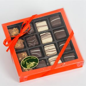 Čokoladnica OLIMJE-
