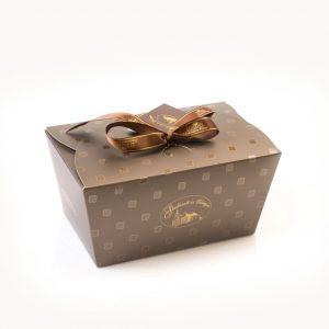 Čokoladnica Olimje Bonboniera Zloženka velika 500 g