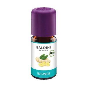 Baldini Aroma olje INGVER BIO 5ml