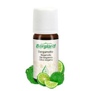 Bergland Eterično olje BERGAMOTA (Citrus bergamia) 10ml