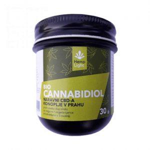 Hemp Light Kanabidiol - liofilizirana konoplja, 30 g