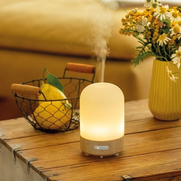 Taoasis Difuzor TAOWELL NATURA MINI za aromaterapijo SET
